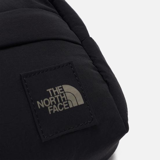 Сумка на пояс The North Face City Voyager TNF Black