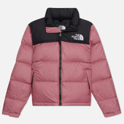 Женский пуховик The North Face 1996 Retro Nuptse Mesa Rose
