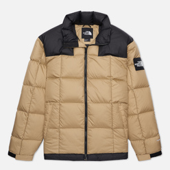 Мужской пуховик The North Face Lhotse Hawthorne Khaki