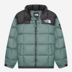 Мужской пуховик The North Face Lhotse Balsam Green