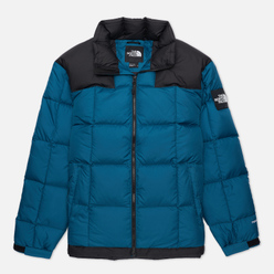 Мужской пуховик The North Face Lhotse Mallard Blue