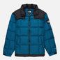 Мужской пуховик The North Face Lhotse Mallard Blue фото - 0
