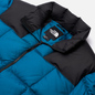Мужской пуховик The North Face Lhotse Mallard Blue фото - 1