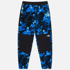 Мужские брюки The North Face Denali Clear Lake Blue Himalayan Camo Print