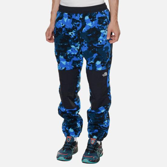 Мужские брюки The North Face Denali Clear Lake Blue Himalayan Camo Print