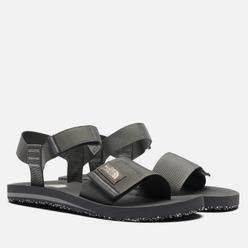 Мужские сандалии The North Face Skeena Sandal Zinc Grey/Griffin Grey
