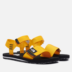 Мужские сандалии The North Face Skeena Sandal Summit Gold/TNF Black
