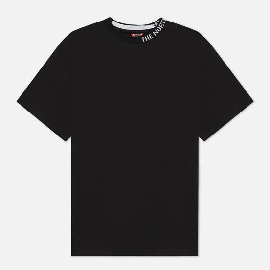 Женская футболка The North Face Zumu TNF Black