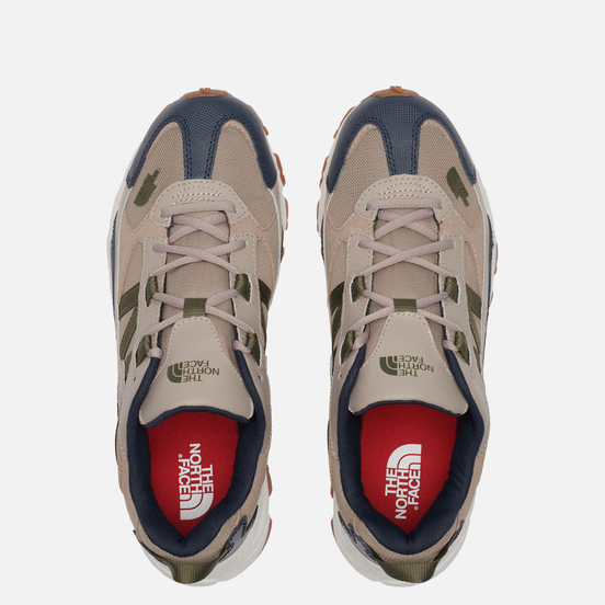 Мужские кроссовки The North Face Archive Trail Kuna Crest Vintage Khaki/Urban Navy