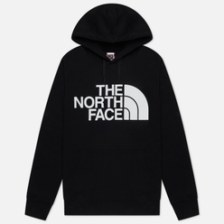 Женская толстовка The North Face Standard Hoodie TNF Black
