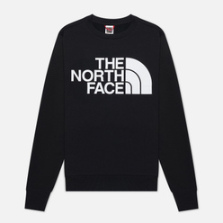 Женская толстовка The North Face Standard Crew TNF Black
