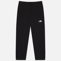Мужские брюки The North Face Standard TNF Black/TNF Black