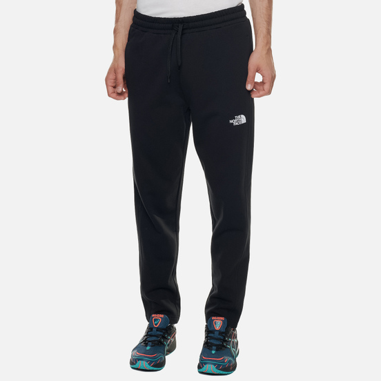 Мужские брюки The North Face Standard TNF Black/TNF Black