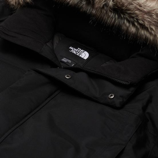 Мужская куртка парка The North Face Mc Murdo Recycled TNF Black