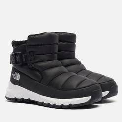 Женские ботинки The North Face ThermoBall Pull-On TNF Black/TNF White