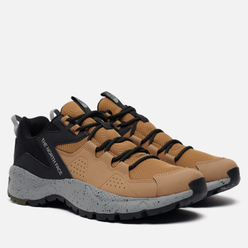 Мужские кроссовки The North Face Trail Escape Crest II Utility Brown/TNF Black