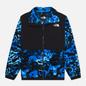 Мужская куртка The North Face Denali 2 Clear Lake Blue Digi Top Fleece 2 Print фото - 0