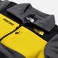 Мужская толстовка The North Face Steep Tech Half Zip Fleece Vanadis Grey/TNF Black/Lightning Yellow фото - 1
