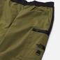 Мужские брюки The North Face Steep Tech Burnt Olive Green/Evergreen/TNF Black фото - 1