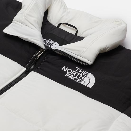 Мужской пуховик The North Face Himalayan Insulated TNF White