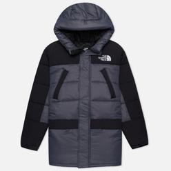 Мужская куртка парка The North Face Himalayan Insulated Vanadis Grey