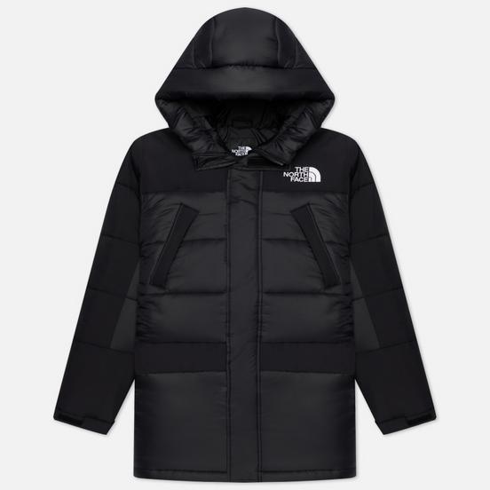 Мужская куртка парка The North Face Himalayan Insulated TNF Black