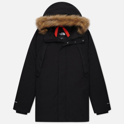 Мужская куртка парка The North Face New Outerboroughs TNF Black