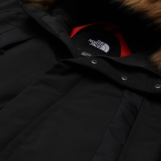 Мужская куртка парка The North Face New Outerboroughs TNF Black