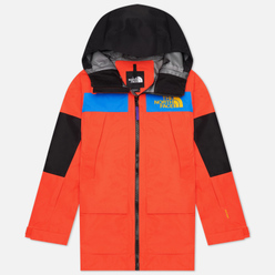 Женская куртка The North Face Team Kit Flare/Bomber Blue/TNF Black