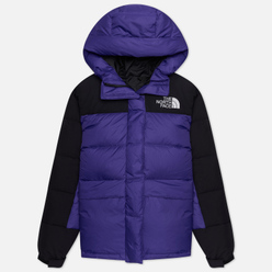 Женский пуховик The North Face Himalayan Down Peak Purple