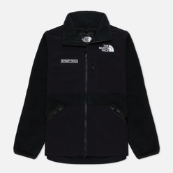 Мужская толстовка The North Face Steep Tech Full Zip Fleece TNF Black