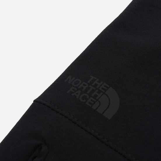 Перчатки The North Face Etip Recycled Tech TNF Black