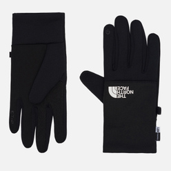 Перчатки The North Face Etip Recycled TNF Black/TNF White