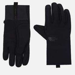 Перчатки The North Face Apex Etip Logo TNF Black