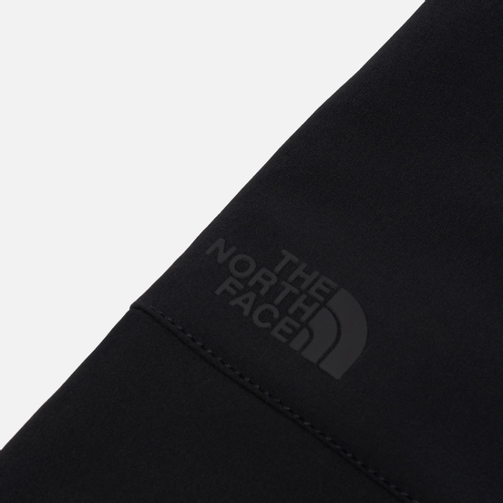Перчатки The North Face Apex Etip Logo TNF Black