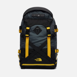 Рюкзак The North Face Steep Tech 19L Vanadis Grey/Lightning Yellow