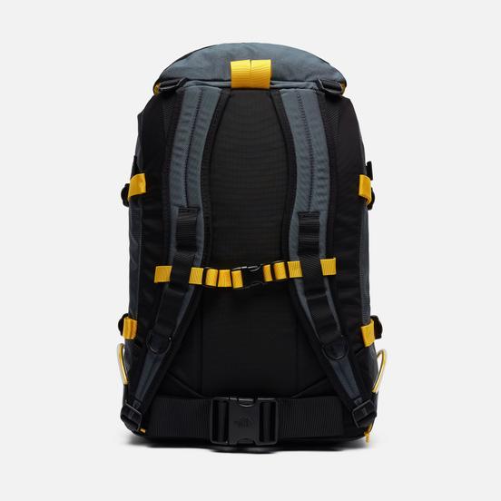 Рюкзак The North Face Steep Tech 19L Vanadis Grey/Lightning Yellow