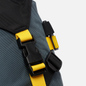 Рюкзак The North Face Steep Tech 19L Vanadis Grey/Lightning Yellow фото - 4