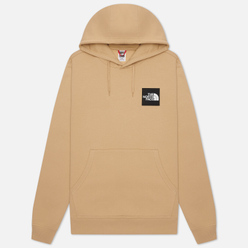 Мужская толстовка The North Face Blackbox Logo Hoodie Hawthorne Khaki