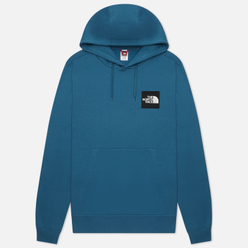Мужская толстовка The North Face Blackbox Logo Hoodie Mallard Blue