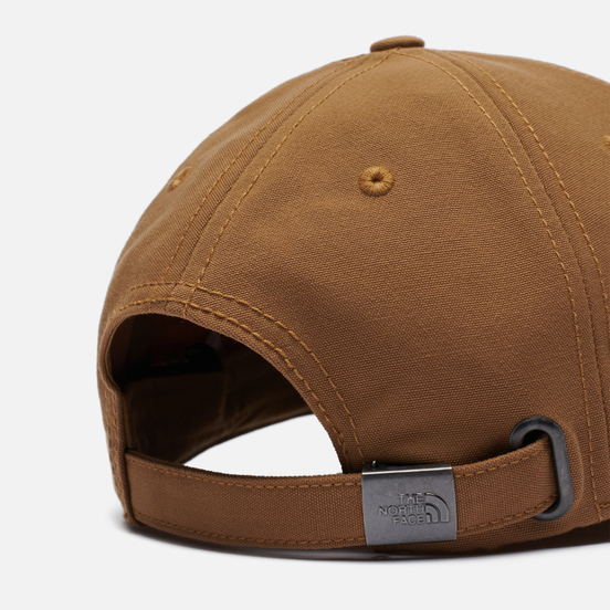 Кепка The North Face Recycled 66 Classic Utility Brown