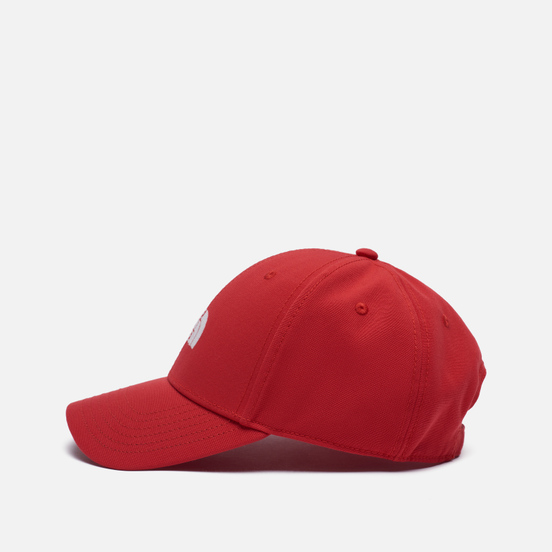 Кепка The North Face Recycled 66 Classic Rococco Red