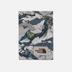 Кошелек The North Face Liberty Print Travel TNF White