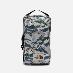 Сумка The North Face Liberty Print Field 7L TNF White