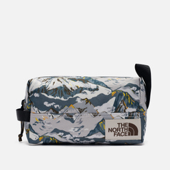 Косметичка The North Face Liberty Print Toiletry TNF White