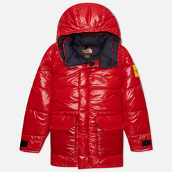 Мужской пуховик The North Face Brown Label Ripstop Down TNF Red