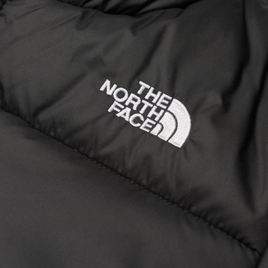 Женский пуховик The North Face Saikuru TNF Black