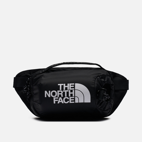 Сумка на пояс The North Face Bozer III S TNF Black