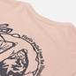 Мужская футболка The North Face Himalayan Bottle Source Evening Sand Pink фото - 2