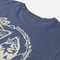 Мужская футболка The North Face Himalayan Bottle Source Vintage Indigo фото - 2